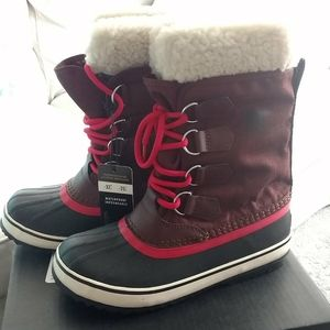 Sorel Winter Carnival Snow Boot